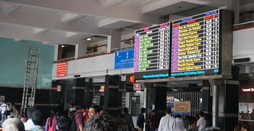delhi-welcome-india-gare