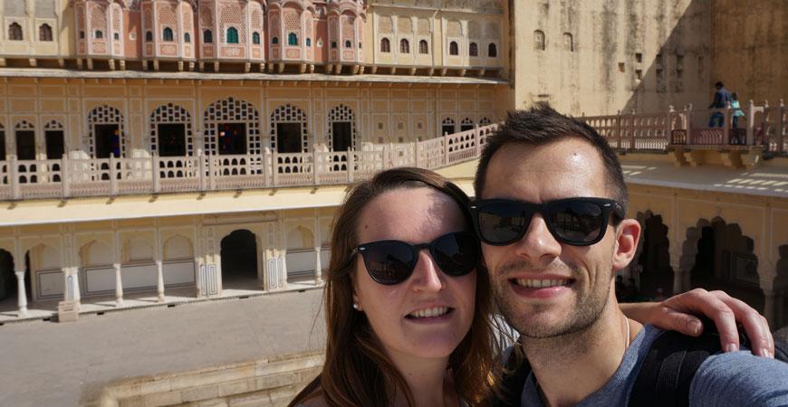 jaipur-ville-rouge-rajasthan-palais-vent-hawa-mahal-nous