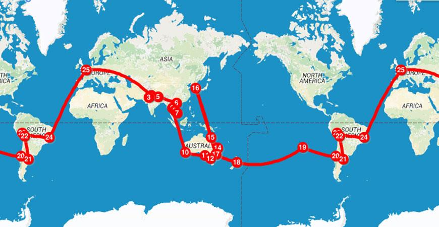 itineraire-preparer-tour-du-monde