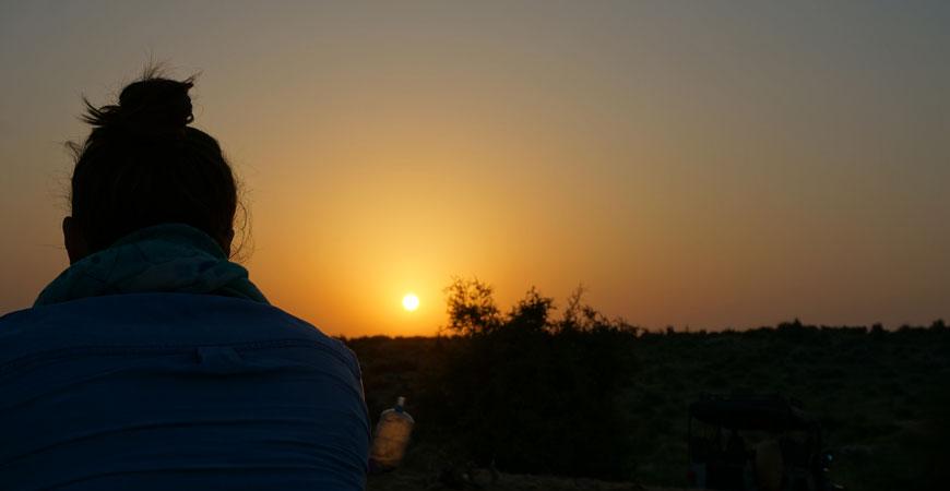 jaisalmer-safari-dromadaire-desert-thar-lever-soleil