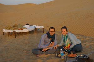 jaisalmer-safari-dromadaire-desert-thar-petit-dej