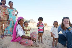 jaisalmer-ville-porte-desert-enfant-village-2