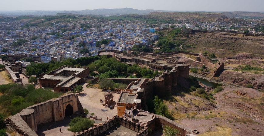 jodhpur-cite-bleue-rajasthan-mehrangarh-fort-1