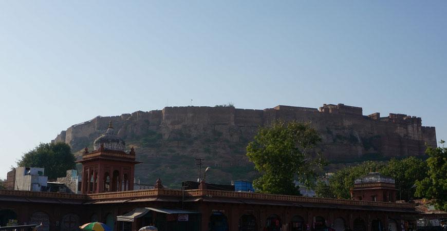 jodhpur-cite-bleue-rajasthan-mehrangarh-fort