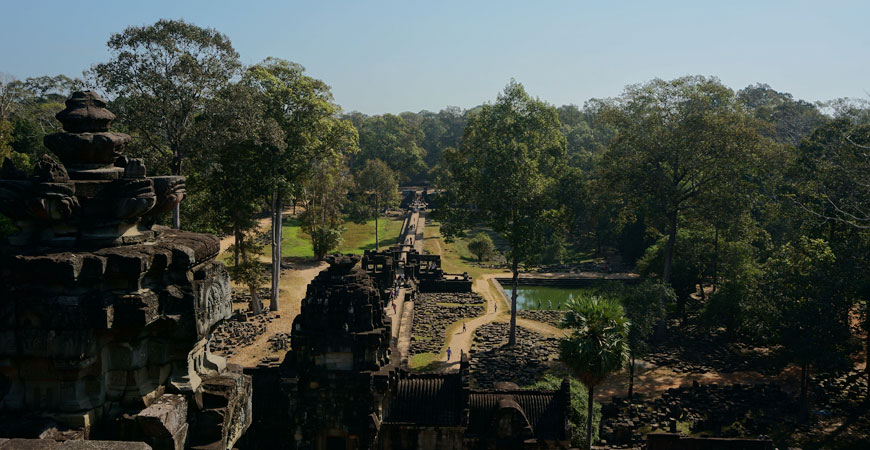 angkor-temple-baphuon