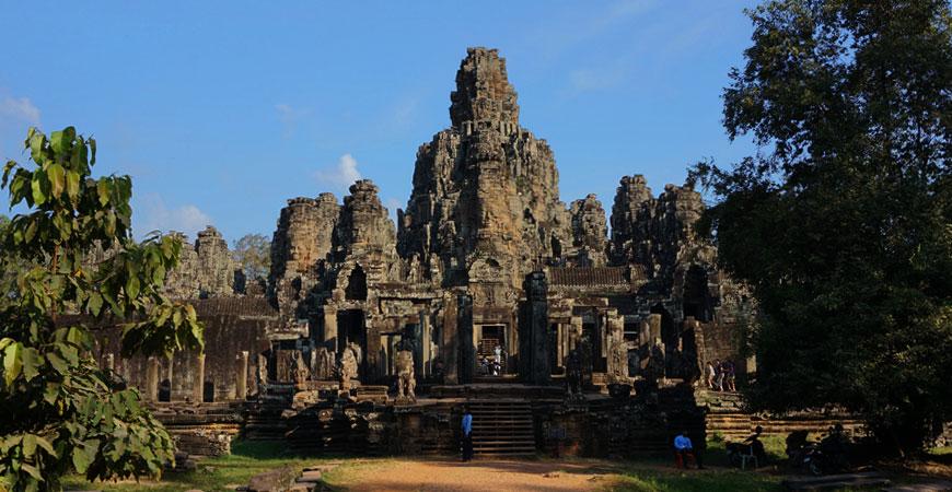 angkor-temple-bayon