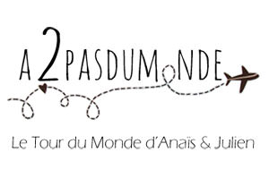 a2pasdumonde - Blog Tour du monde