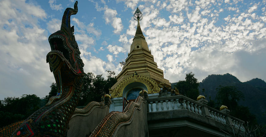 chiang-dao-temple