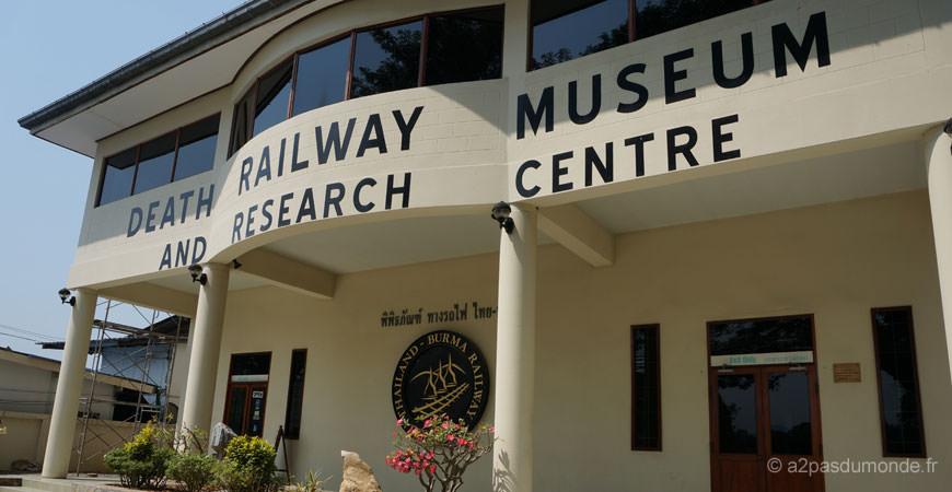 kanchanaburi-death-railway-museum-research-centre