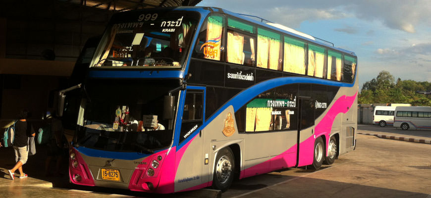 bus-bangkok-chiang-mai