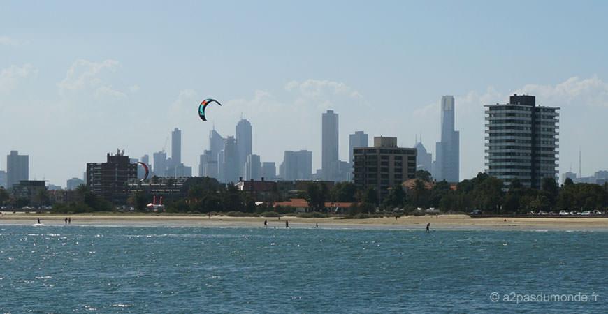 melbourne-st-kilda-plage-australie