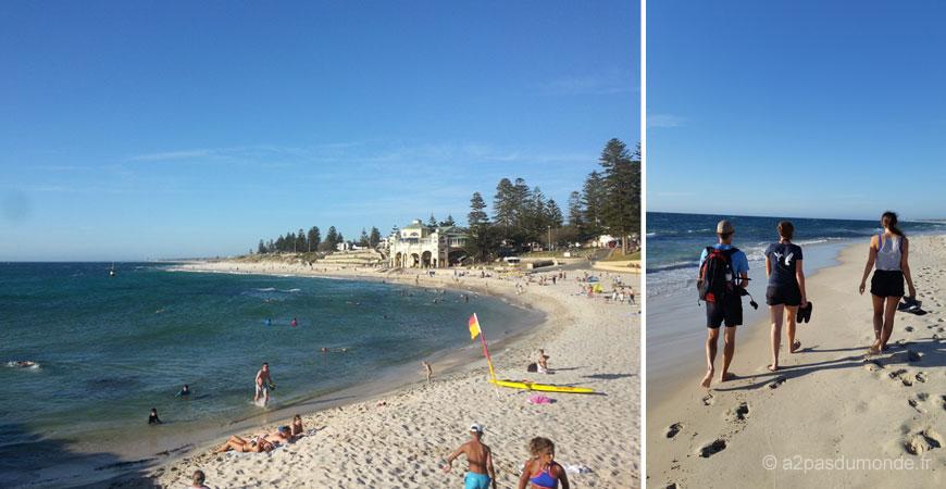 perth-cottlesloe-plage-australie