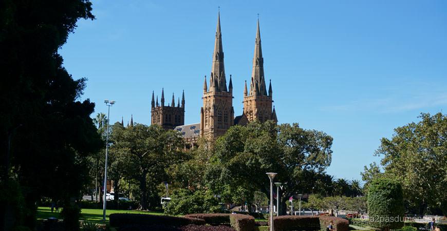 sydney-cathedrale-saint-marys