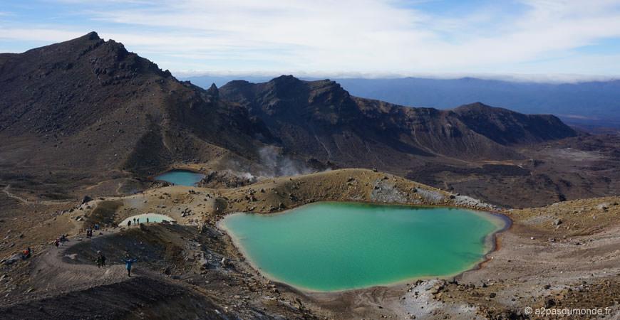roadtrip-nouvelle-zelande-ile-nord-tongariro-alpine-crossing-lac-vert