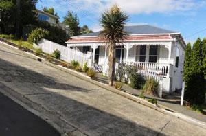 roadtrip-nouvelle-zelande-ile-sud-dunedin-baldwin-street-pentue