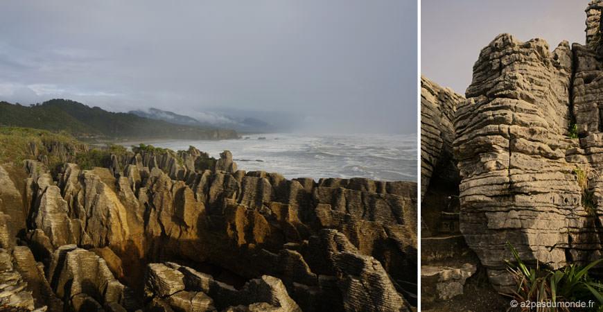 roadtrip-nouvelle-zelande-ile-sud-pancakes-rocks-blowholes