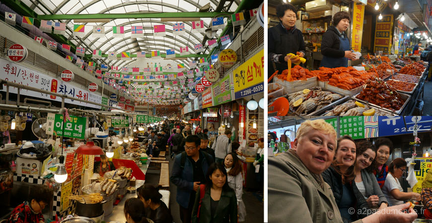 voyage-coree-du-sud-seoul-gwangjang-market