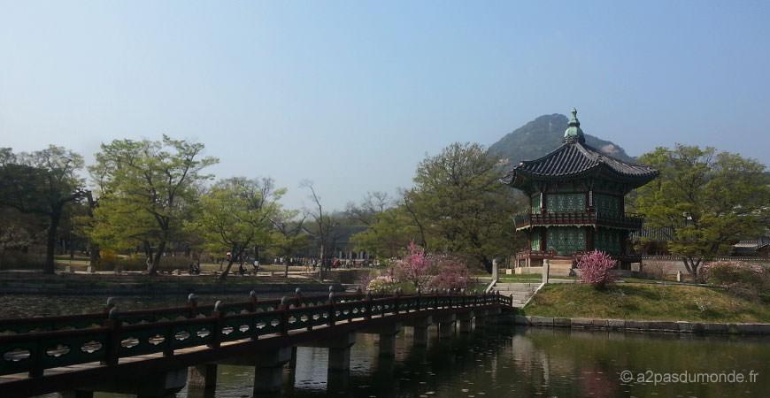 voyage-coree-du-sud-seoul-palais-cheonggyecheon