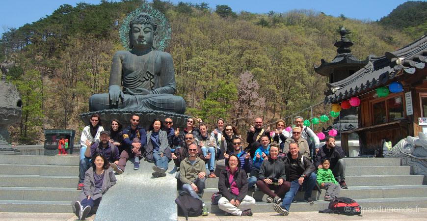 voyage-coree-du-sud-sokcho-parc-Seolaksan-groupe