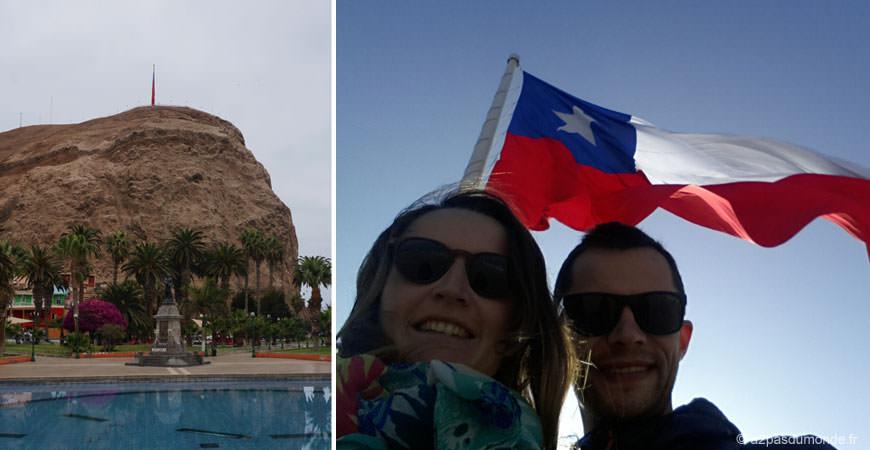 voyage-chili-arica-vue-mont-el-morro-2