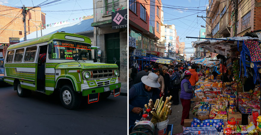 la-paz-marche-voyage-bolivie