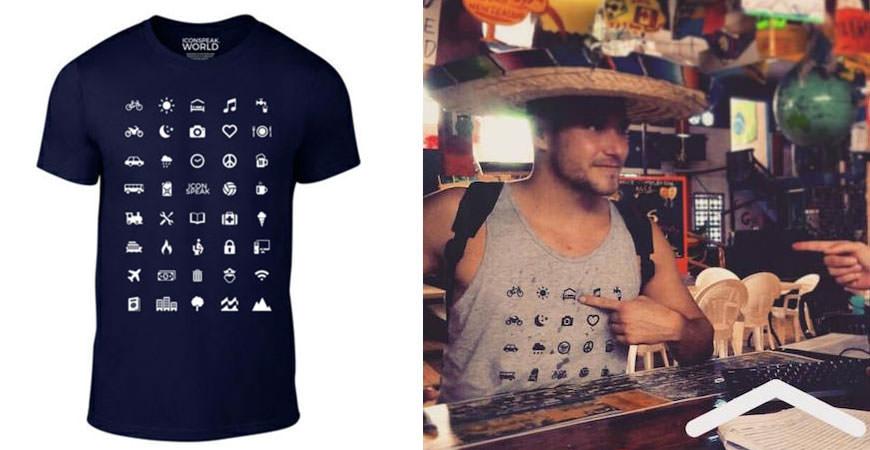 t-shirt-pictogrammes-universels-mivoyagi