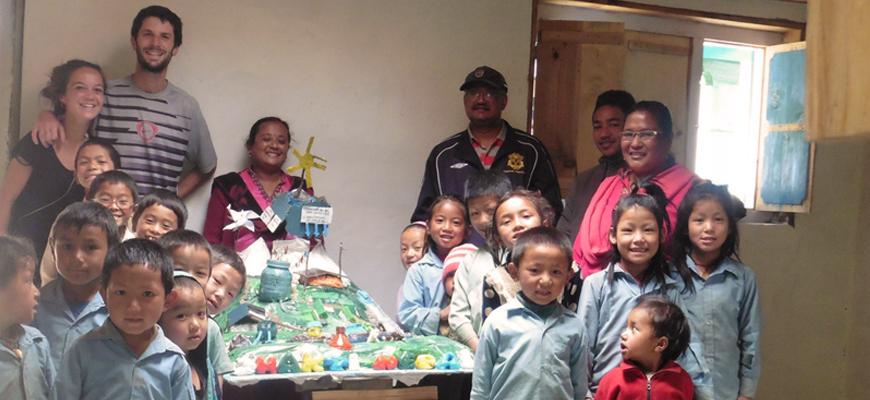 voyage-humanitaire-nepal-ecole-chulemu-enfants-