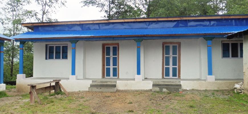 voyage-humanitaire-nepal-ecole-chulemu