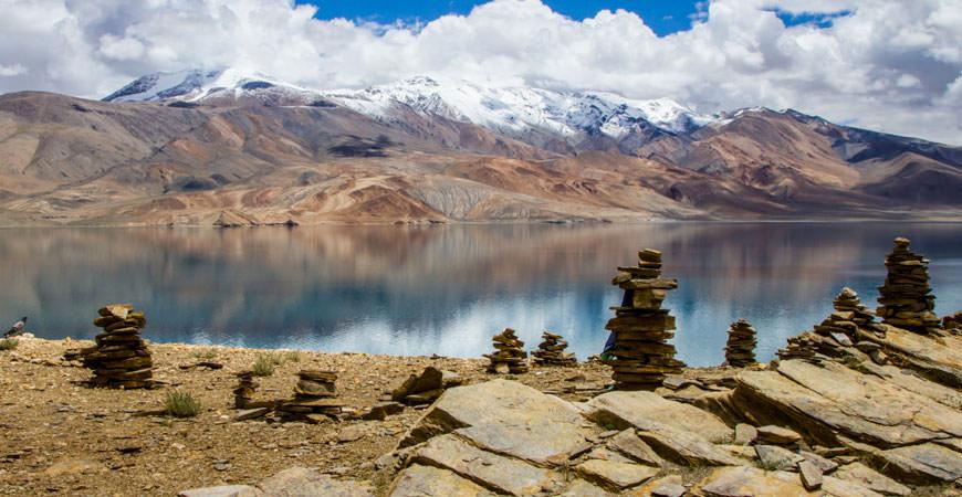 Ladakh inde