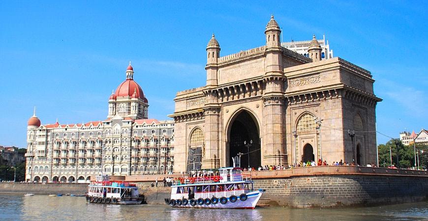 mumbai inde