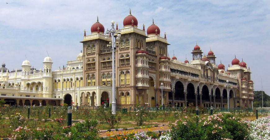 mysore inde