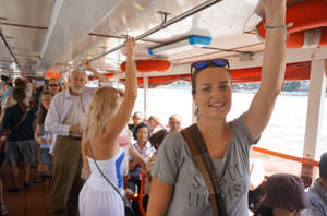 bangkok-taxi-boat-drapeau-orange