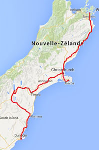 roadtrip-nouvelle-zelande-ile-sud-est-itineraire