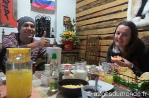 voyage-ile-de-paques-homestay-santiago-chili
