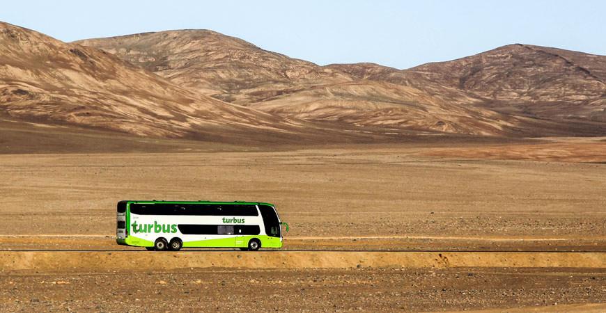 transport et bus au chili infos horaires prix a2pasdumonde. Black Bedroom Furniture Sets. Home Design Ideas