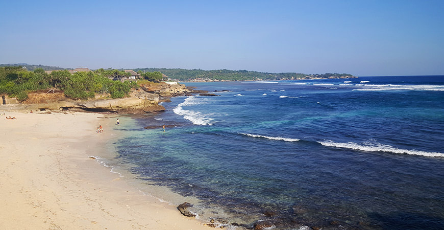 plage-dream-beach-nusa-lembongan-voyage-bali