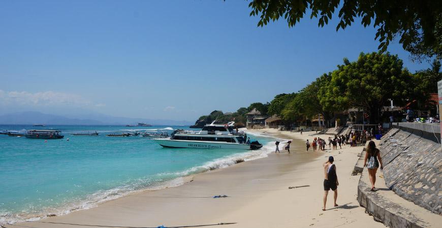 plage-mushroom-beach-nusa-lembongan-voyage-bali