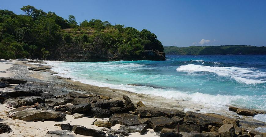 plage-secret-beach-nusa-ceningan-voyage-bali