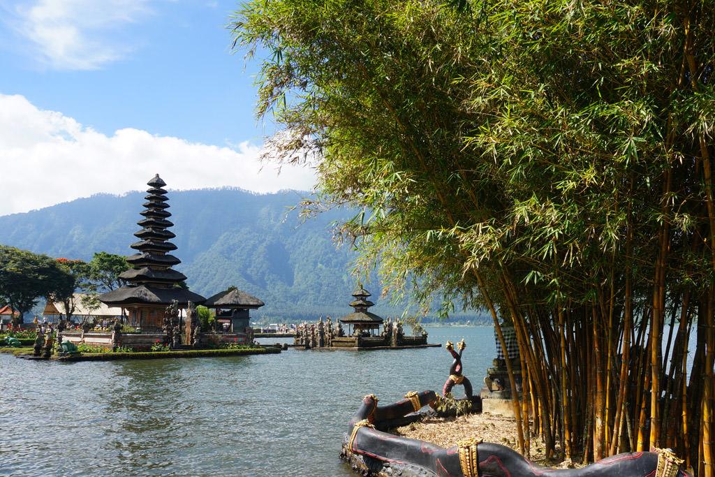 Une journée d'excursion au coeur de Bali
