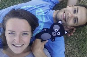 (21) Petite photo de famille en Australie
